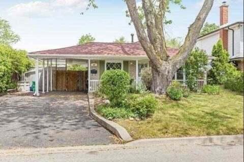 House for sale at 49 Duncan Bull Dr Brampton Ontario - MLS: W4786993