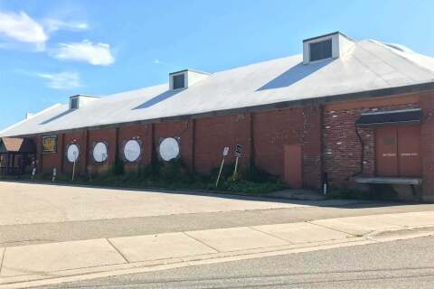 Commercial property for sale at 49 Eastern Ave Halton Hills Ontario - MLS: W4934421