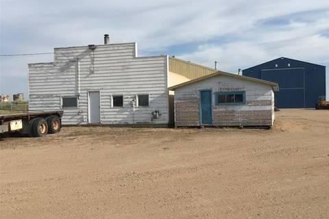 Commercial property for sale at 49 Escana St Estevan Saskatchewan - MLS: SK782408