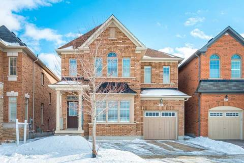 House for sale at 49 Evershot Cres Markham Ontario - MLS: N4698247