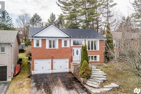 House for sale at 49 Florence Park Rd Barrie Ontario - MLS: 30724135