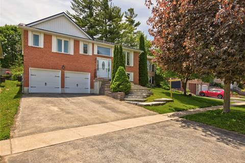 House for sale at 49 Florence Park Rd Barrie Ontario - MLS: S4485872