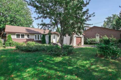 House for sale at 49 Galloway Rd Toronto Ontario - MLS: E4788330