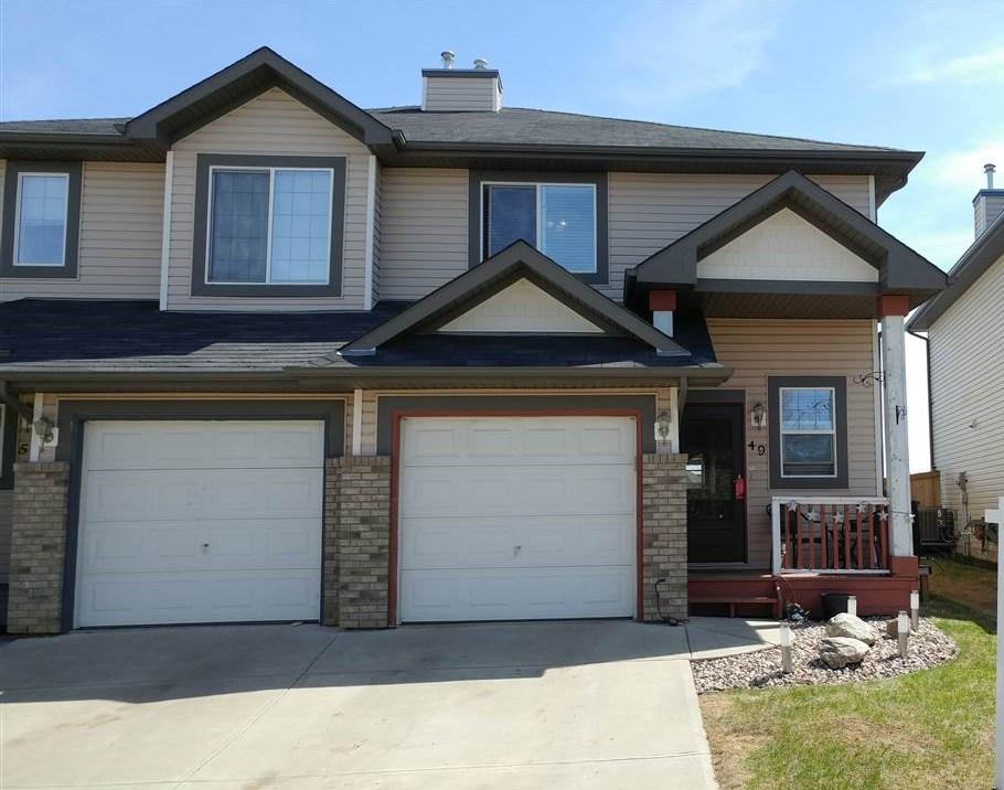 For Sale: 49 Galloway Wynd, Fort Saskatchewan, AB | 3 Bed, 1 Bath House for $279,800. See 24 photos!
