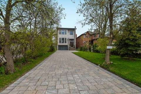 House for sale at 49 Garden Ave Richmond Hill Ontario - MLS: N4455263