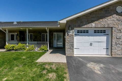 Residential property for sale at 49 Garden Grove Cres Wasaga Beach Ontario - MLS: S4459649