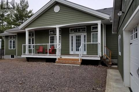 House for sale at 49 Gauthier Rd Alban Ontario - MLS: 2073996