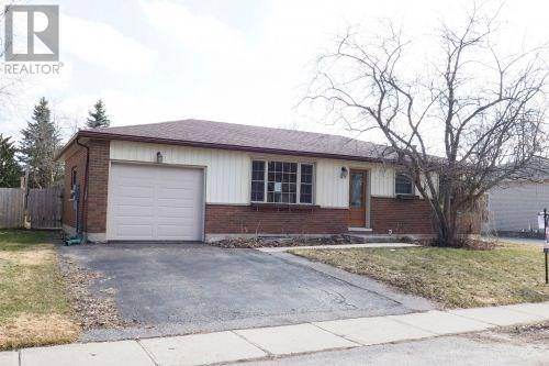 House for sale at 49 George St New Hamburg Ontario - MLS: 30799927
