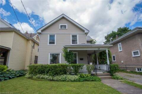 House for sale at 49 George St St. Catharines Ontario - MLS: 40012514
