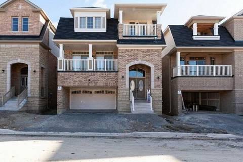 House for rent at 49 Geranium Cres Brampton Ontario - MLS: W4737313