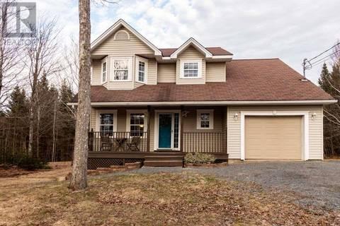 House for sale at 49 Gleneagles Dr Hammonds Plains Nova Scotia - MLS: 201907461