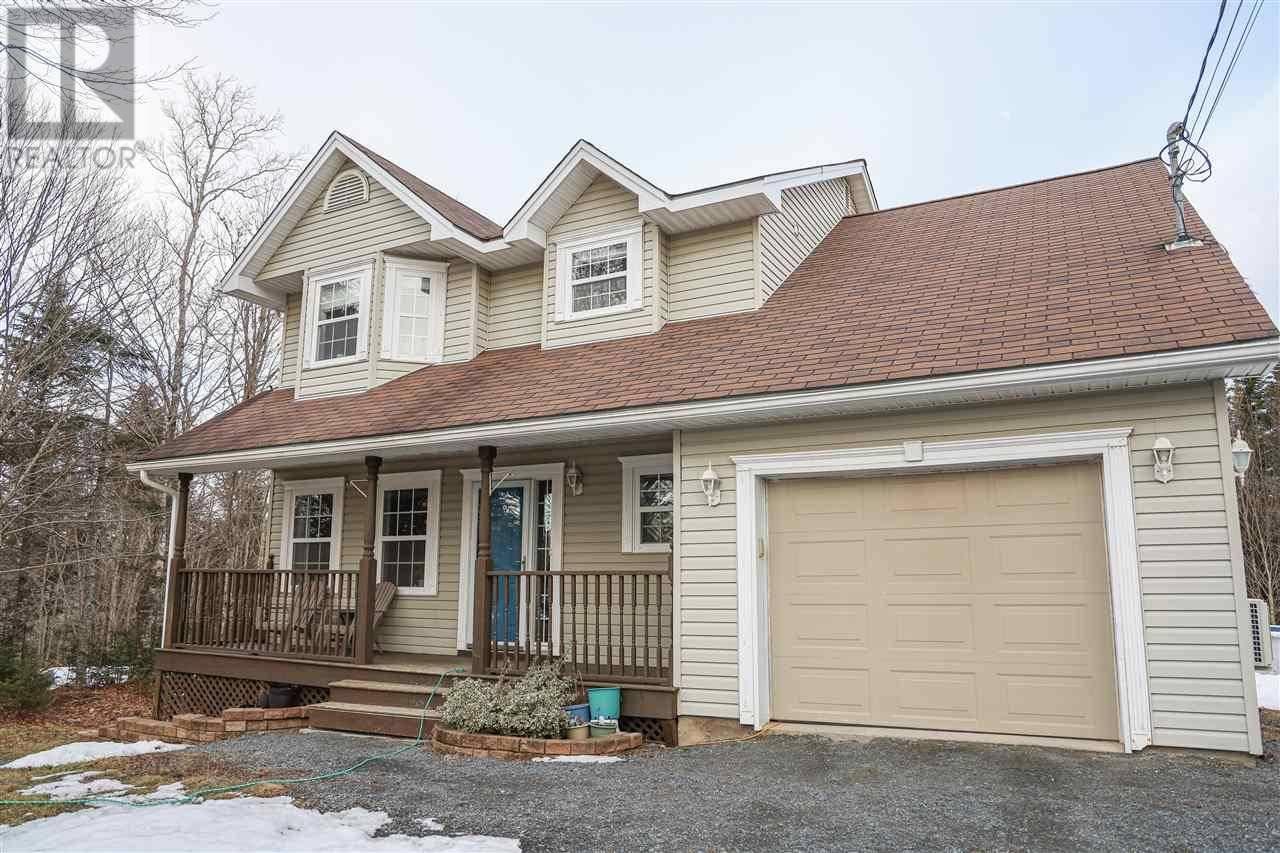 House for sale at 49 Gleneagles Dr Hammonds Plains Nova Scotia - MLS: 202004267
