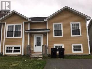 House for sale at 49 Glenlonan St St. John's Newfoundland - MLS: 1199166