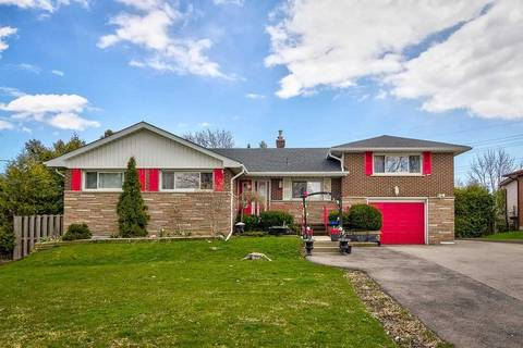 House for sale at 49 Glover Rd Hamilton Ontario - MLS: X4750349