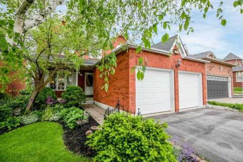 House for sale at 49 Golden Meadow Rd Barrie Ontario - MLS: S4865711