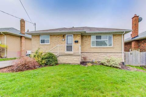 House for sale at 49 Gracefield Ave Toronto Ontario - MLS: W4438706