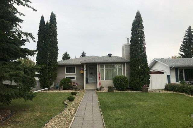 House for sale at 49 Greenwood Dr Spruce Grove Alberta - MLS: E4212934