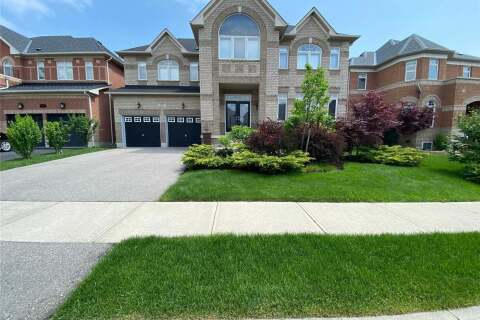 House for sale at 49 Grouse Ln Brampton Ontario - MLS: W4793180
