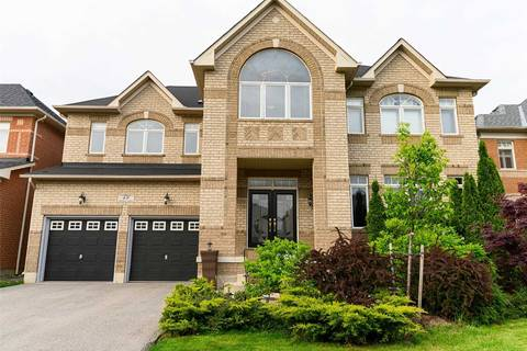 House for sale at 49 Grouse Ln Brampton Ontario - MLS: W4468407