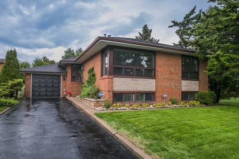 House for sale at 49 Halkin Cres Toronto Ontario - MLS: C4567289