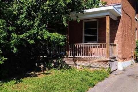 House for sale at 49 Hamilton Ave Ottawa Ontario - MLS: 1215161