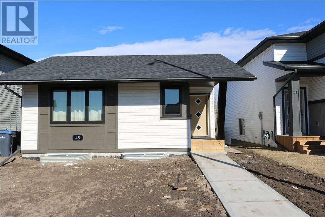 House for sale at 49 Hampton Cres Sylvan Lake Alberta - MLS: ca0188373