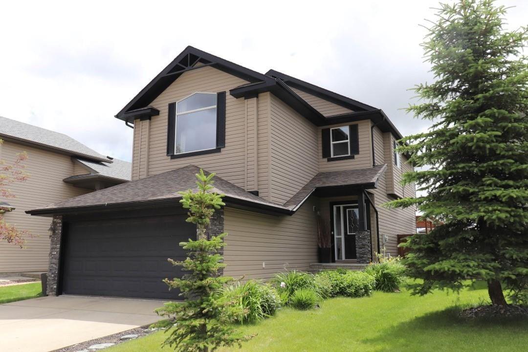 House for sale at 49 Hartwick Ga Spruce Grove Alberta - MLS: E4204252
