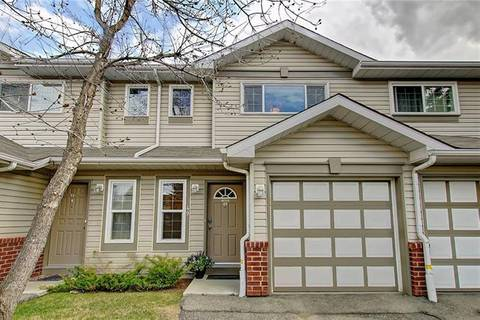 Townhouse for sale at 49 Harvest Glen Ht Northeast Calgary Alberta - MLS: C4247421