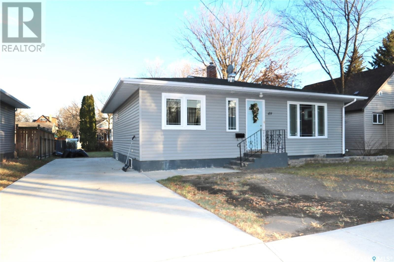 House for sale at 49 Haultain Ave Yorkton Saskatchewan - MLS: SK832059