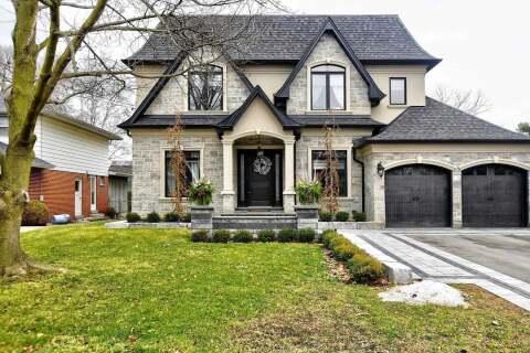 House for sale at 49 Hawkridge Ave Markham Ontario - MLS: N4770669