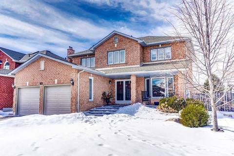 House for sale at 49 Headlands Cres Whitby Ontario - MLS: E4379524