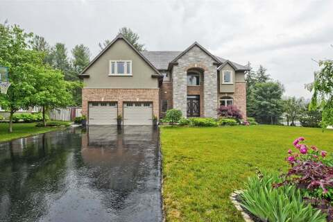 House for sale at 49 Heatherwood Dr Springwater Ontario - MLS: S4812461
