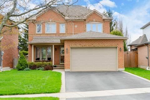 House for sale at 49 Heathfield Cres Hamilton Ontario - MLS: X4452175