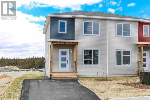 House for sale at 49 Henry Larsen St St. John's Newfoundland - MLS: 1198529