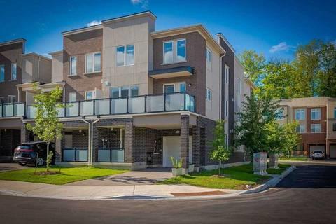 Townhouse for sale at 49 Heron Park Pl Toronto Ontario - MLS: E4568322