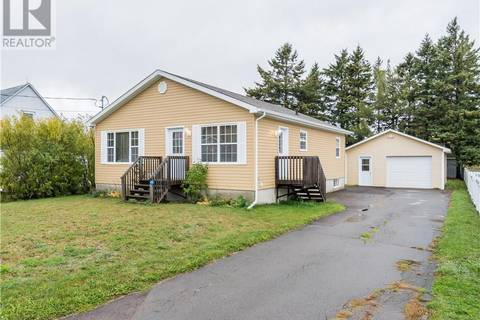 House for sale at 49 High St Richibucto New Brunswick - MLS: M120067