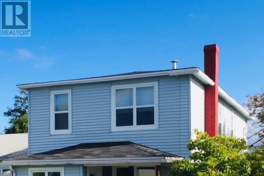 House for sale at 49 Howley Avenue Extension St. John's Newfoundland - MLS: 1222579