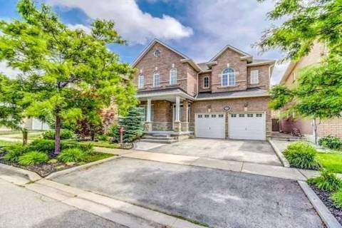 House for sale at 49 Huntingfield St Vaughan Ontario - MLS: N4488300