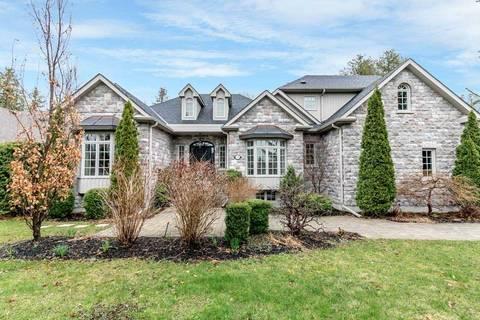 House for sale at 49 Huntley Dr Georgina Ontario - MLS: N4500878