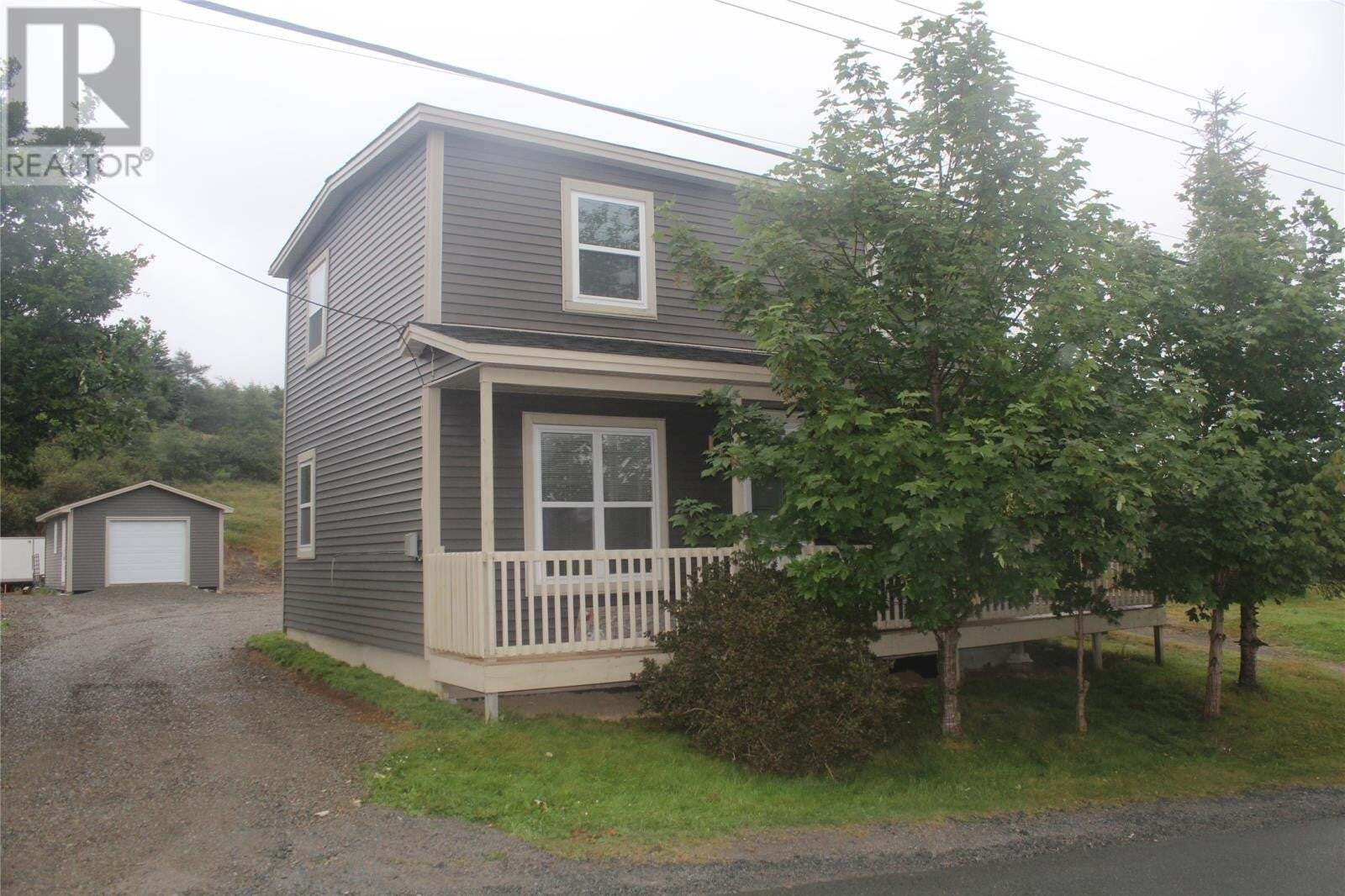 House for sale at 49 Irishtown Rd Bay Bulls Newfoundland - MLS: 1219209