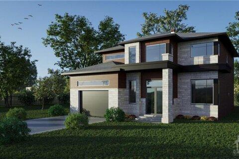 House for sale at 49 Irwin Gt Kanata Ontario - MLS: 1217601