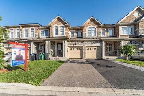 Townhouse for rent at 49 Ivor Cres Brampton Ontario - MLS: W5053237