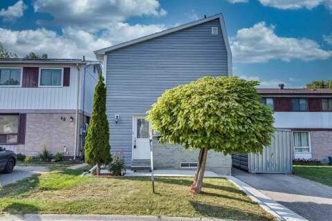 House for sale at 49 Jackman Dr Brampton Ontario - MLS: W4929844