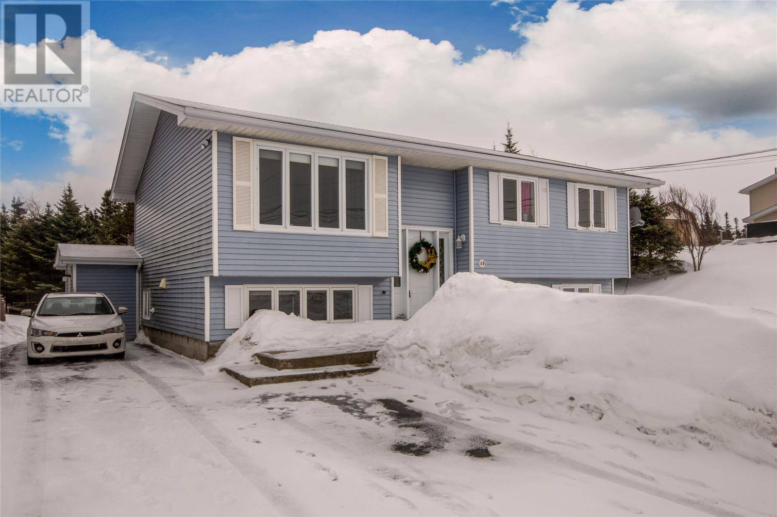 House for sale at 49 Jenny Lynn Dr Portugal Cove-st. Philips Newfoundland - MLS: 1210173