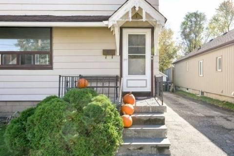 House for sale at 49 Jessie St Brampton Ontario - MLS: W4627280