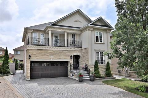 House for sale at 49 Johncrest Wy Vaughan Ontario - MLS: N4611165