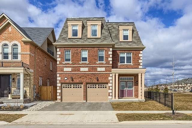House for sale at 49 Kaitting Trail Oakville Ontario - MLS: W4227339