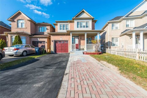 House for sale at 49 Kayak Cres Toronto Ontario - MLS: E4997646