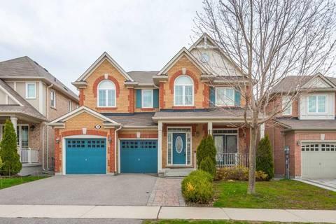 House for sale at 49 Ken Bishop Wy Newmarket Ontario - MLS: N4453718