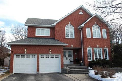 House for sale at 49 Kilbride Dr Whitby Ontario - MLS: E4693566